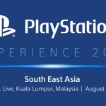 SIE香港「PlayStation Experience 2017 South East Asia」8月5日に開催!