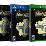 全DLC同梱『Fallout 4: Game of the Year Edition』海外発表!9月リリース予定