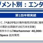 『ペルソナ5』全世界累計出荷数が180万本を突破!