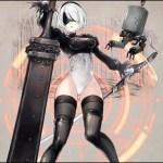 『シノアリス』×『NieR: Automata』コラボ開催記念PVが公開!