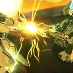 PS4/PC『ANUBIS ZONE OF THE ENDERS: M∀RS』デビュートレーラー(ロングver.)公開!