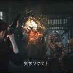 Switch版『バイオハザード リベレーションズUE』&『バイオハザード リベレーションズ2』紹介映像が公開!