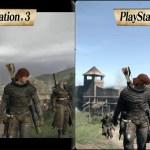 グラフィック大幅進化!『ドラゴンズドグマ:ダークアリズン』PS3 vs PS4 公式比較動画「キャラクター篇」公開