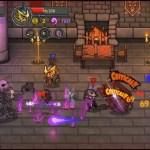 協力プレイも楽しめるローグライク・アクションRPG『Lost Castle』PS4/Switchでリリース決定!
