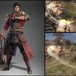 PS4『真・三國無双8』新武将「徐盛」をはじめ7人の武将と一新されたアクション情報が公開!