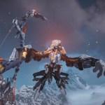 [PGW2017]『Horizon Zero Dawn』DLC『凍てついた大地』最新トレーラー公開!