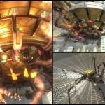 PS4『地球防衛軍5』エイリアンの巨大な前哨基地と地球外生物アラネアの情報が公開!