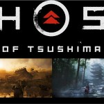 蒙古襲来がテーマの侍オープンワールド・ステルスアクション『Ghost of Tsushima』開発者インタビュー映像公開!4Kスクリーンショットも