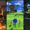 PS4/Switch/XB1/PC『ソニックフォース』ゲーム紹介映像が公開!