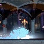"『Bloodstained』安元洋貴さん演じる""Zangetsu""とのバトルシーンを収めた新プレイ映像公開。ノイジークロークによるBGM試聴も"