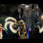 PS4『ファイナルファンタジーXII TZA』100万本突破記念トレーラー&WORLD OF IVALICE 公開!