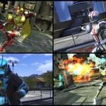 『仮面ライダークライマックスファイターズ』バロン、マッハ、スペクター、ブレイブの特徴など続報が公開!