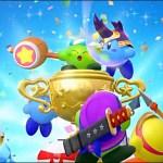 3DS『カービィ バトルデラックス!』TVCM2本が公開!