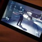 Switch版『L.A.ノワール』携帯モードによるゲームプレイCam撮りムービー
