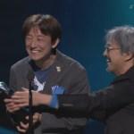 【TGA17】Game of the Year は『ゼルダの伝説 ブレスオブザワイルド』に決定![更新:受賞タイトル一覧を掲載]