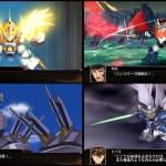PS4/Vita『スーパーロボット大戦X』開発者インタビュー&1080pスクリーンショット 予約受付もスタート!