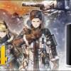 PS4コラボモデル『PS4 戦場のヴァルキュリア4 Limited Edition』数量限定で3月21日に発売決定!