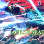 Switch版『エース・オブ・シーフード』配信日が2月22日に決定!