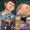 『シェンムーIII』最新スクリーンショットが公開!(更新:過去ビルド使用の新トレーラー掲載)