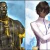 『Fate/EXTELLA LINK』新参戦サーヴァント「ダレイオス三世」&「アルジュナ」発表!