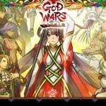 PS4/Vita/Switch『GOD WARS 日本神話大戦』発売日が6月14日に決定!進化ポイントを解説するトレーラーも公開