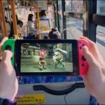 Nintendo Switch 新たなコマーシャルムービー「2018年春CM」公開!