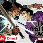 Switch『Travis Strikes Again: No More Heroes』2018年発売。最新映像が公開に