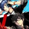 PS4/Vita『P3D』主人公「結城理」&『P5D』主人公「雨宮蓮」紹介映像が公開!