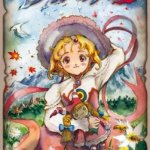 Steam版『プリンセスメーカー5』4月にリリース決定!