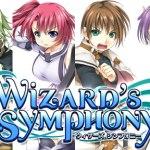 PS4/Switch『ウィザーズシンフォニー』ゲーム概要とスクリーンショットが公開!