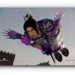 『真・三國無双8』DLC「追加武器パック」配信日が5月17日に決定!「鉤爪」アクション動画も公開に
