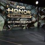 [E3 2018]『フォーオナー』PC版スターターエディションが期間限定無料配信。新勢力&新モードもアナウンス