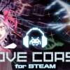 人気リズムゲーム『グルーヴコースター』Steam版が7月17日に配信決定!人気アーティスト書き下ろし楽曲を36曲収録