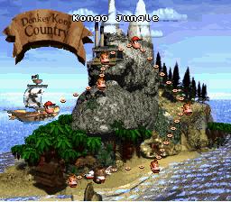 Donkey Kong Country_00001