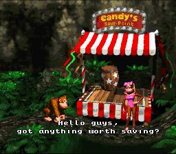 Donkey Kong Country_00025