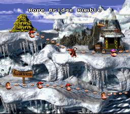 Donkey Kong Country_00127