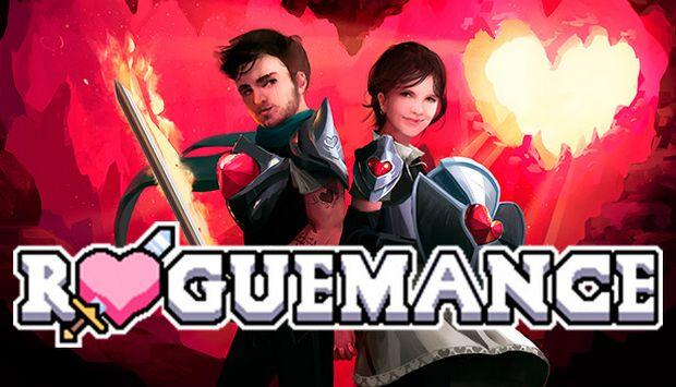 Roguemance Free Download