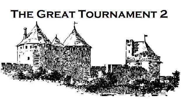 The Great Tournament 2 « GamesTorrent