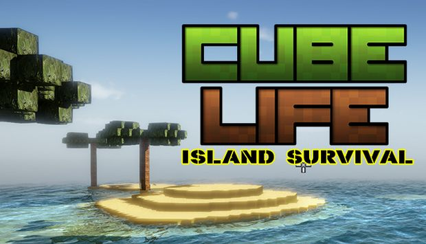 Cube Life: Island Survival Free Download