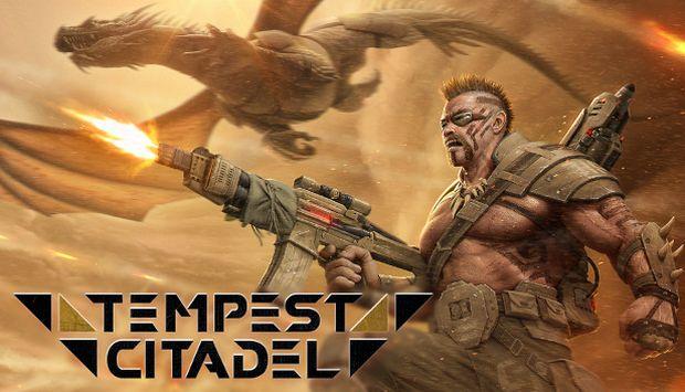 Tempest Citadel Free Download