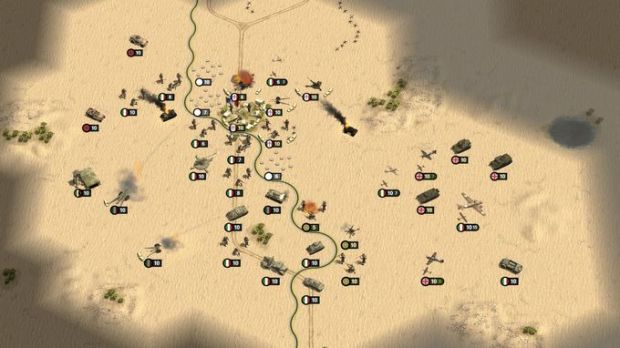 Order of Battle: Sandstorm Torrent Download