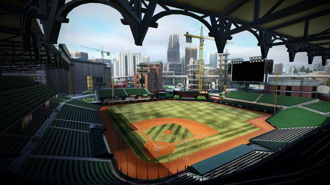 Super Mega Baseball 2 PC Crack
