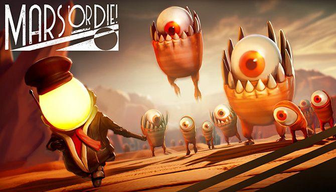 Mars or Die! Free Download