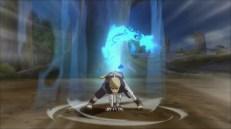 Battle - Yugito (Living) Combo 02