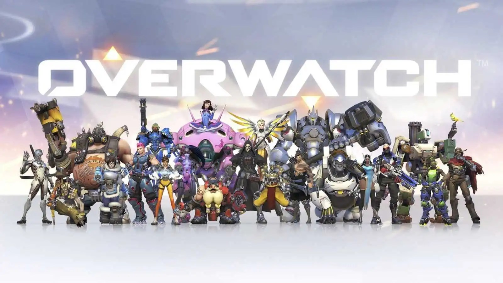 Overwatch: Anniversario, Free Weekend e Game of the Year Edition