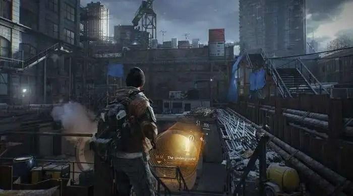 Nuovo update e DLC per The Division: Disponibili da domani