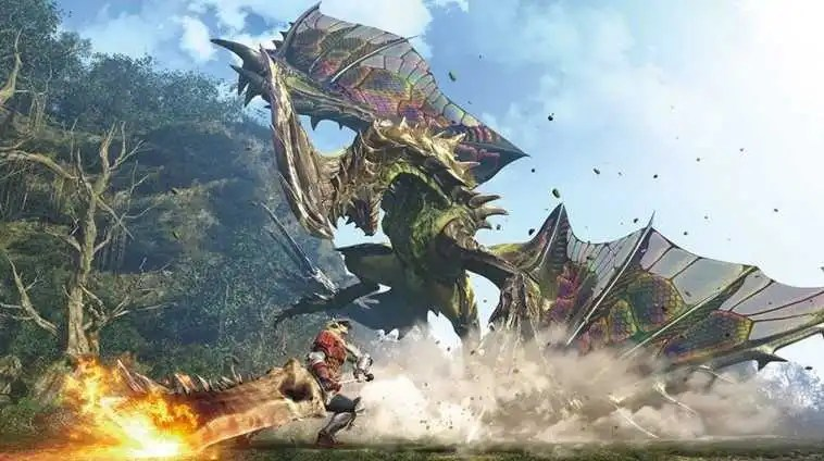 Monster Hunter 5 uscirà in esclusiva su PlayStation 4?