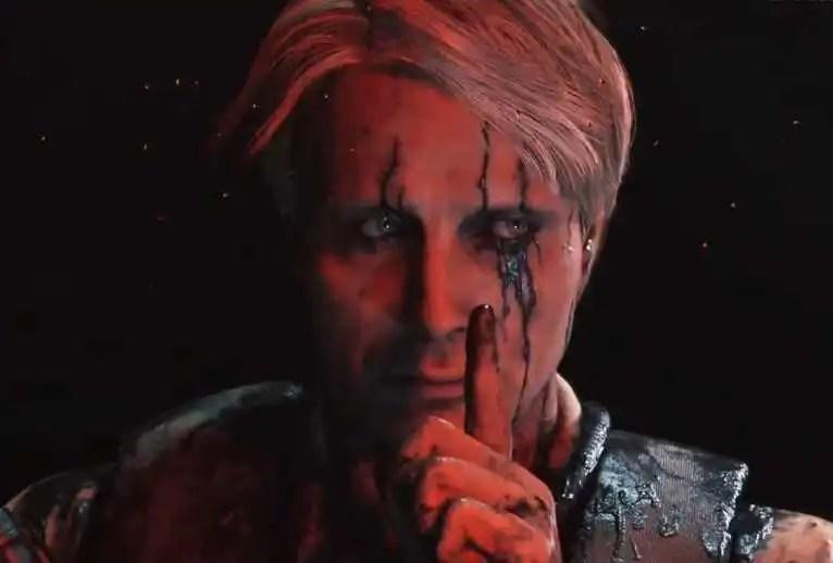Death Stranding: Kojima sarà presente alla PlayStation Experience