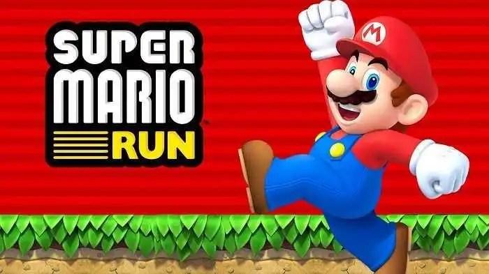 Super Mario Run richiede una connessione internet costante durante il gioco