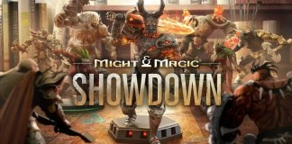 Might & Magic Showdown